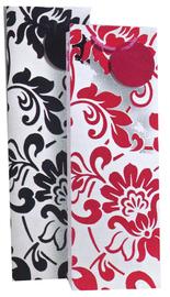 Velvet Fleur Bottle Bag