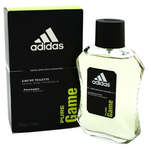 Adidas - Pure Game Fragrance (100ml EDT)