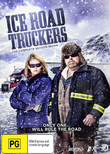 Ice Road Truckers - The Complete Seventh Season DVD