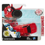 Transformers Robots in Disguise 1-Step Changers - Sideswipe