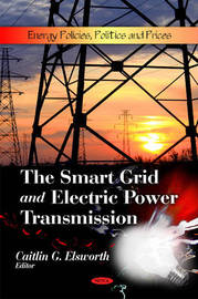 Smart Grid & Electric Power Transmission image