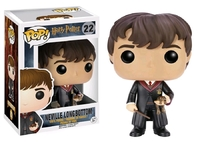 Harry Potter - Neville Longbottom Pop! Vinyl Figure