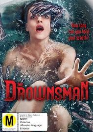 The Drownsman on DVD