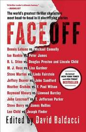 Faceoff by Lee Child