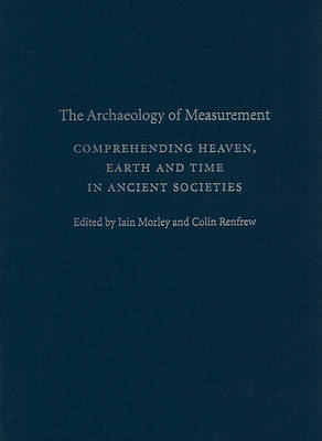 The Archaeology of Measurement image
