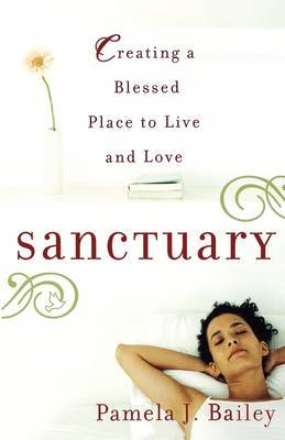 Sanctury by Pamela J. Bailey image