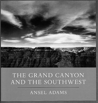 The Grand Canyon And The South West by Ansel Adams image