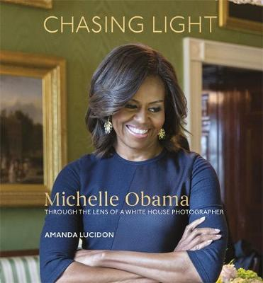 Chasing Light by Amanda Lucidon image