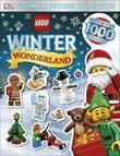 LEGO Winter Wonderland Ultimate Sticker Collection by DK