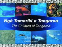 Children of Tangaroa by Amanda Jackson