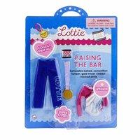 Raising The Bar Accessory Set for Lottie