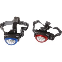 10 LED Headlight Twin Pack