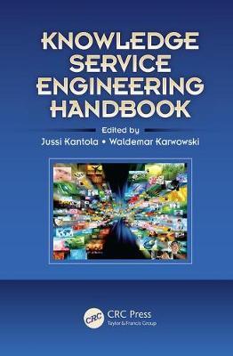 Knowledge Service Engineering Handbook image