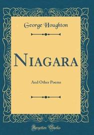Niagara by George Houghton image