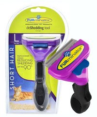 Furminator Tool: Small Animal
