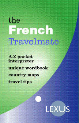 The French Travelmate by Lexus image