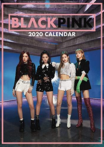 Blackpink 2020 Unofficial Calendar