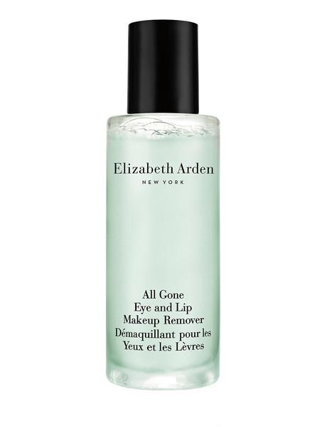 Elizabeth Arden: All Gone Eye & Lip Makeup Remover (100ml)