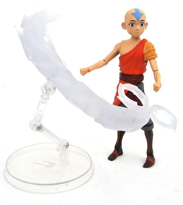 "Avatar TLA: Aang - 7"" Action Figure"