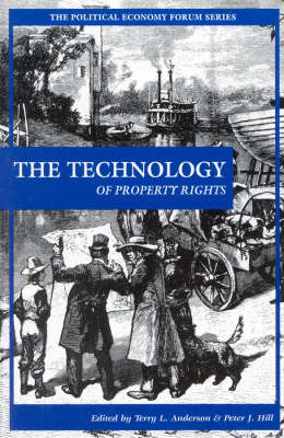 The Technology of Property Rights image