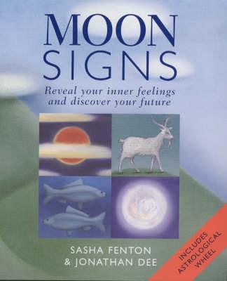 Moon Signs by Sasha Fenton image