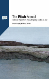 The Risk Annual image
