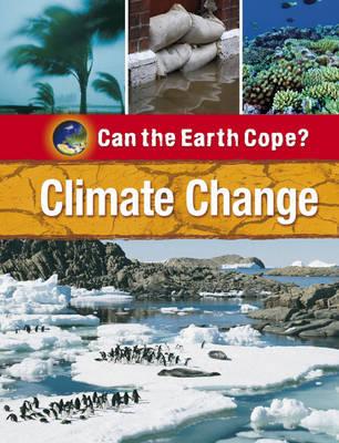 Climate Change by Richard Spilsbury image
