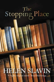 The Stopping Place by Helen Slavin image