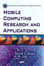 Mobile Computing Research & Applications image