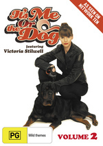 It's Me Or The Dog - Vol. 2 (2 Disc Set) on DVD