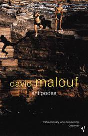 Antipodes by David Malouf image