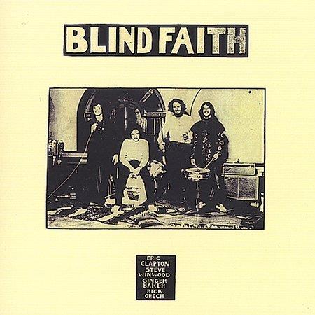 Blind Faith [Remaster] by Blind Faith