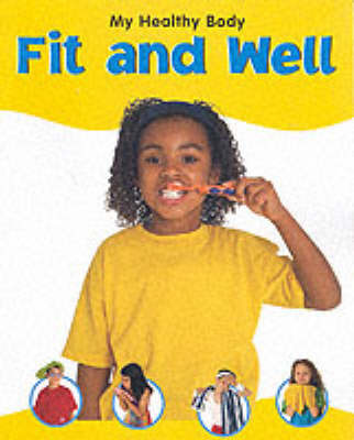 Fit and Well by Veronica Ross