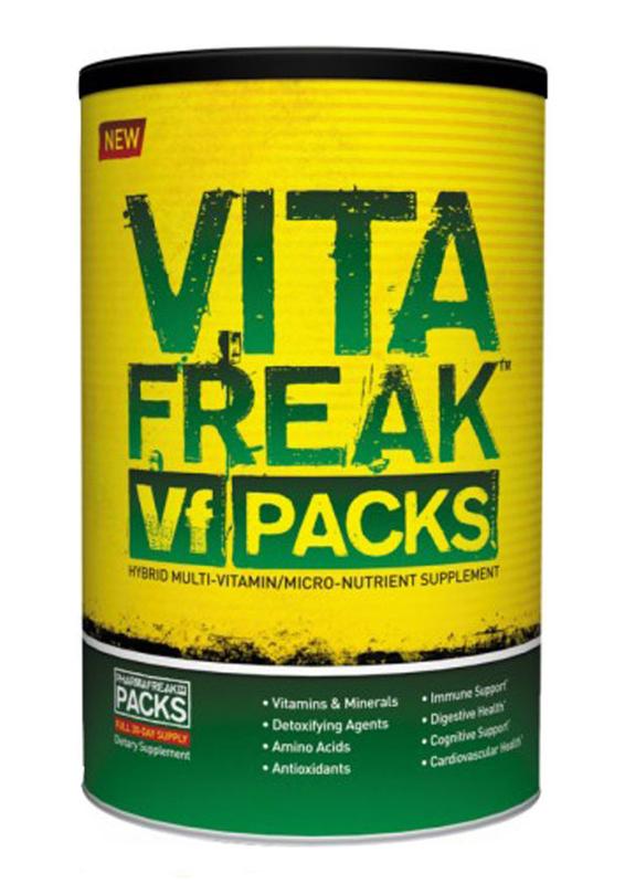 Pharma Freak Vita Freak - 30 Packs
