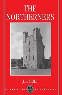 The Northerners by J.C. Holt image