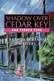 Shadow Over Cedar Key: A Brandy O'Bannon Mystery by Ann Turner Cook image