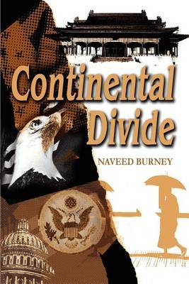 Continental Divide by Naveed Burney image
