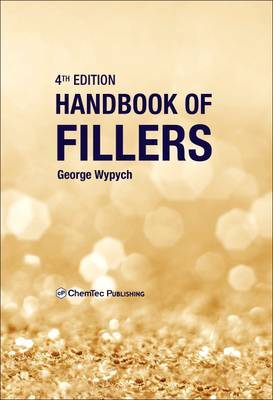 Handbook of Fillers by George Wypych image