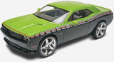 Revell 1:25 Foose™ 2013 Challenger SRT8 Model Kit