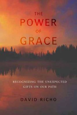 The Power Of Grace by David Richo image