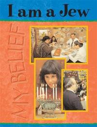 I Am A Jew by Clive A Lawton image