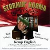 Stormin' Norma by Kemp English