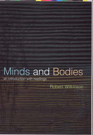 Minds and Bodies by Robert Wilkinson image