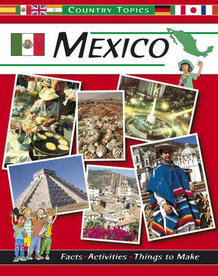 Mexico by Anita Ganeri image