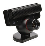 Playstation 3 Eye Camera (brand new, bagged) for PS3