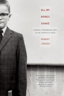 All My Bones Shake by Robert Jensen image