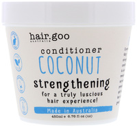 Hair Goo: Conditioner - Coconut (450gm)