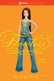Flawless (Pretty Little Liars Series #2) by Sara Shepard image