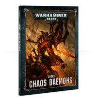 Warhammer 40,000 Codex: Chaos Daemons