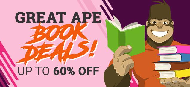 Great Ape Book Sale
